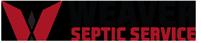 Septic Tank & Portable Toilet Specialists – Weaver Septic Service, LLC Logo